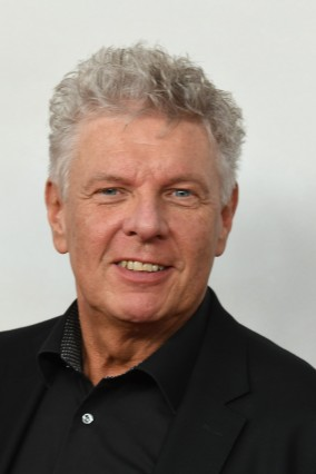 """Dieter Reiter bei Premiere des Kinofilms """"Trautmann"""" in München, 2019"""