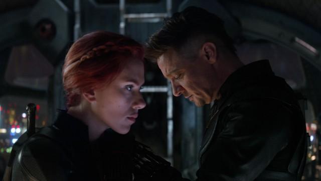 Kino Avengers Endgame Spielt Rekorderlös Ein Kultur