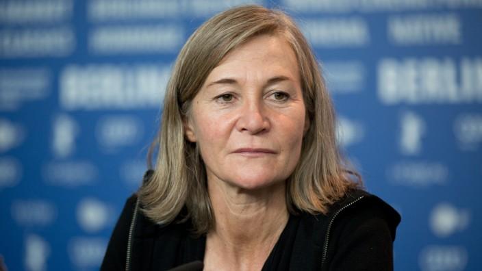 Kamerafrau Judith Kaufmann