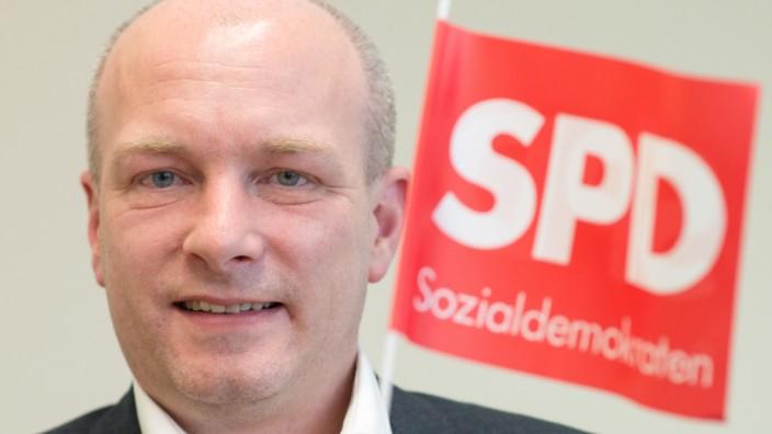 Regensburgs suspendierter OB Wolbergs verlässt SPD