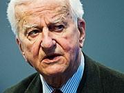 Richard von Weizsäcker Geburtstag 90, ddp