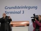 Platz für Flieger: Neues Terminal in Frankfurt (Vorschaubild)