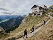 150 Jahre Deutscher Alpenverein