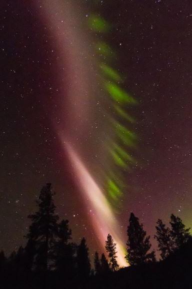 Astronomie und Raumfahrt Atmosphäre