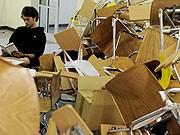 Hochschule Jena Studenten Spezialisierung