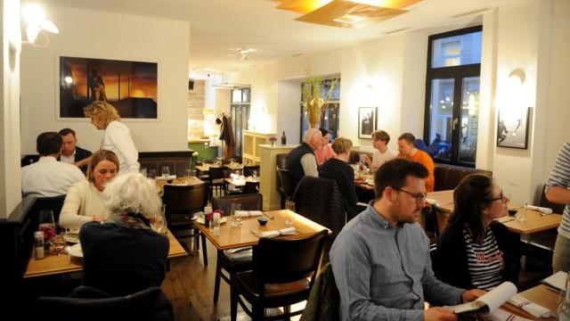 Brasserie La Bouche Schwabing