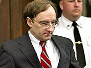 Christian G., Boston, falscher Rockefeller, AP
