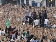 iran, teheran, proteste, AFP