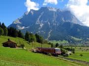 Bayern ist das beliebteste Urlaubsziel der Deutschen, ddp
