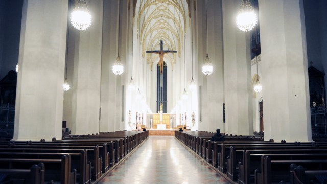 Kirche Prognose