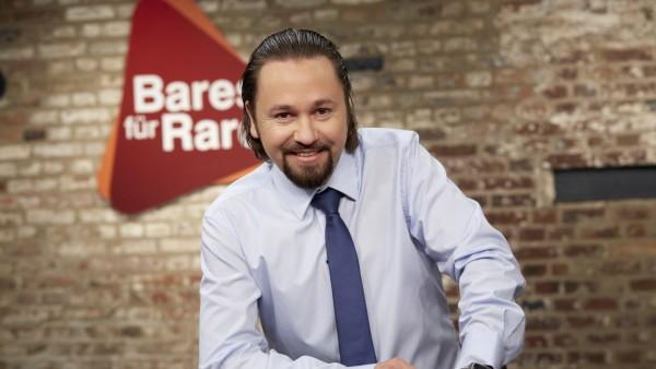 Bares für Rares; Wolfgang Pauritsch