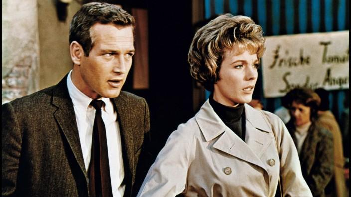 Universal Pictures DR LE RIDEAU DECHIRE TORN CURTAIN de Alfred Hitchcock 1966 USA avec Paul New