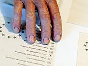 Europawahl bulgarien afp