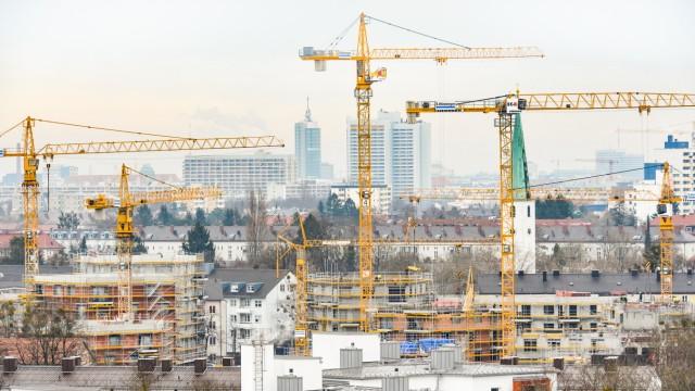 Wohnen in München Neuer Demografiebericht