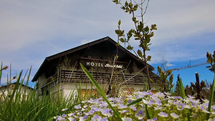 Hotel Haus Bruckfeld