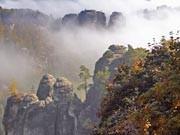 Schätze vor der Haustür: Nationalparks in Deutschland, dpa