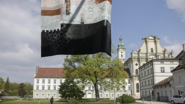 Ausstellung im Haus 10 Kloster Fürstenfeld