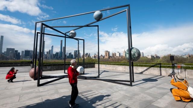 Städtereise Städtereise New York