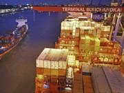 Konjunktur Hamburger Hafen, AP