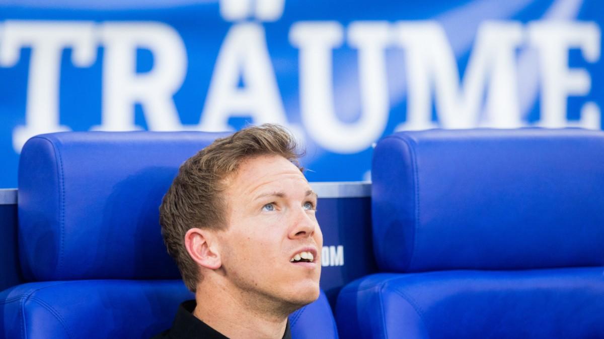 Die Trainerklubs führen gegen Bayern und Dortmund