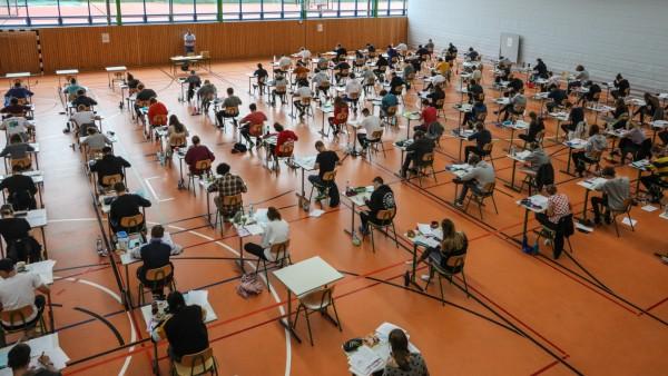 Abiturprüfungen