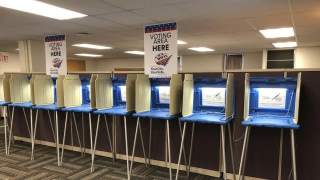 Poltik USA Wahlrecht in den USA
