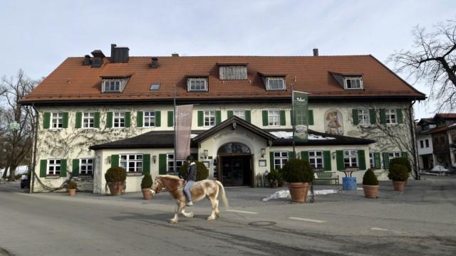 Politik in München Aying