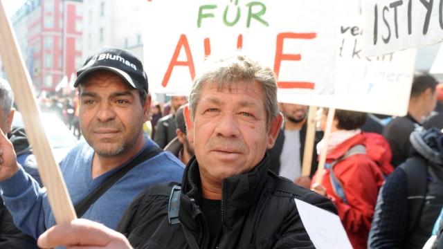 München Migranten