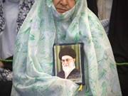 Ayatollah Chomeini, Reuters