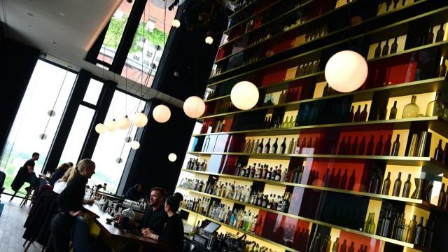 Süddeutsche Zeitung München Happy Hour