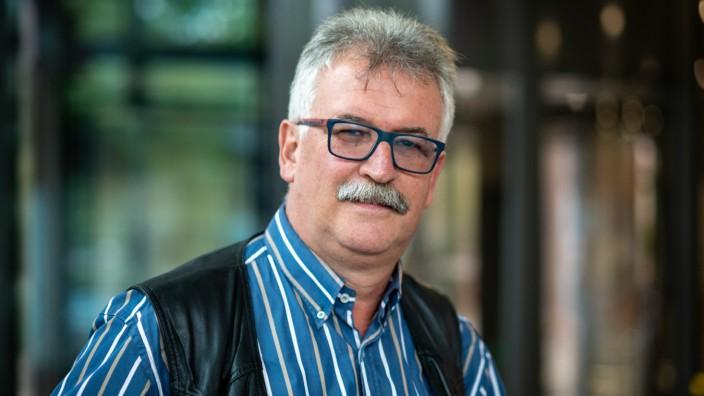 Prof. Dr. Josef Settele