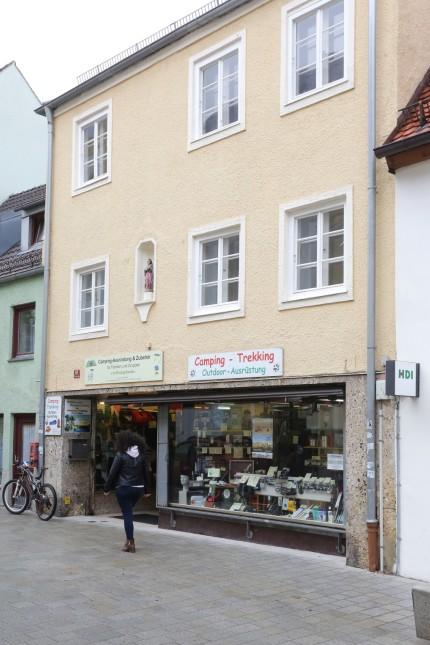Freising SZ-Serie: Hier bedienen die Chefs noch selbst