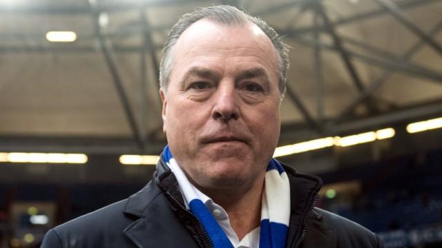 FC Schalke 04 - Clemens Tönnies