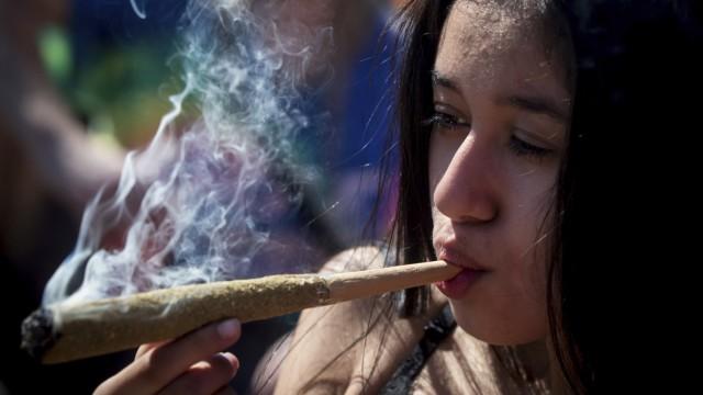 Mehr Cannabis-Erstkonsumenten in Kanada