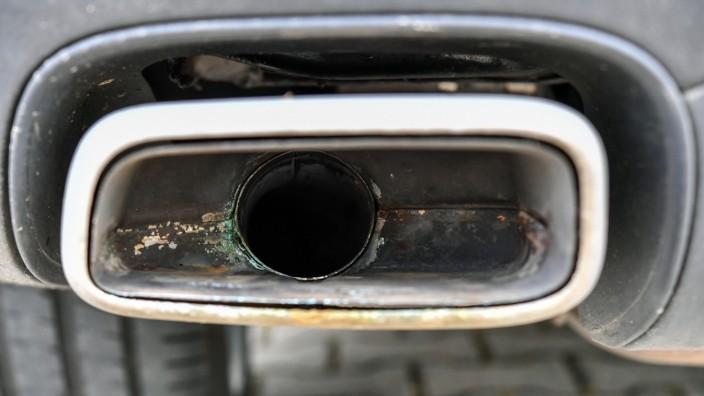 Porsche - 535 Millionen Euro Bußgeld wegen Dieselskandal