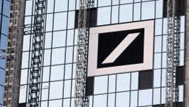 Deutsche Bank, Getty