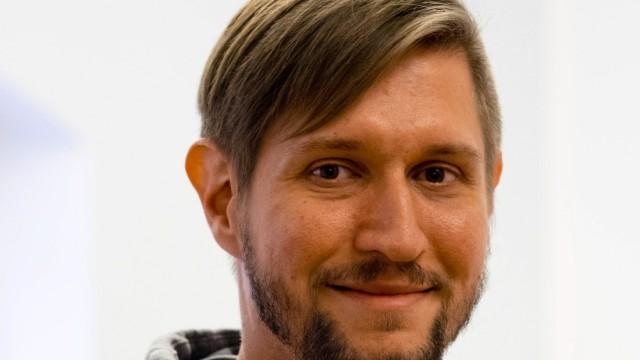 Christian Zeisel, Integrationsbeauftragter und JuPfleger Stadt EBE