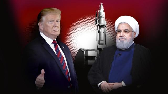 Atomabkommen Atomabkommen