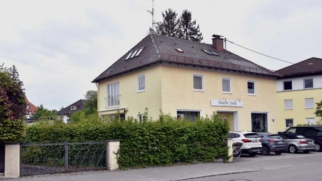 Eichenau Schillerstraße