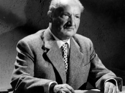 Philosophie: Heideggers Verwandlung