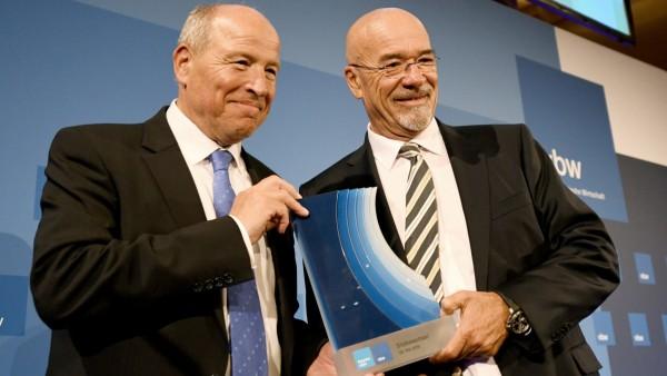 Führungswechsel bei bayerischen Arbeitgeberverbänden