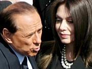 Berlusconi  Lario