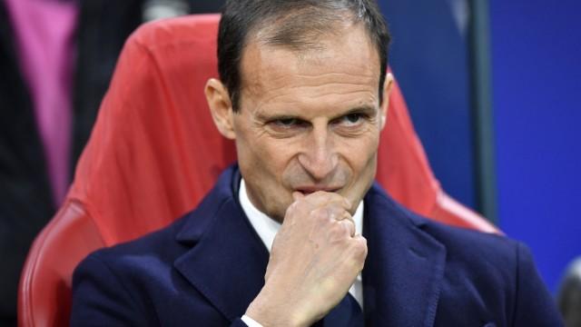 Juventus Turin Juventus Turin