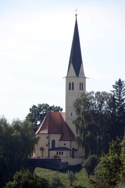 Odelzhausen Haushalt