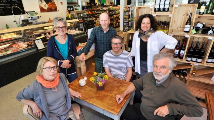 Wörthsee: Dorfladen neuer Vorstand