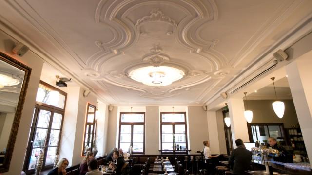 Cafe Neuhausen, Frühstück, Blutenburgstraße 106