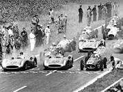 Autoklassiker (16): 75 Jahre Silberpfeile