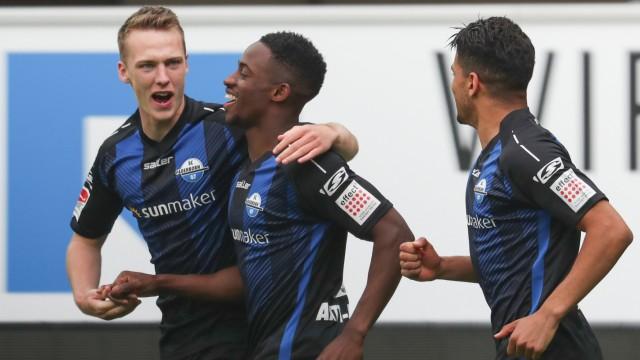 SC Paderborn 07 - 1. FC Heidenheim 3:1