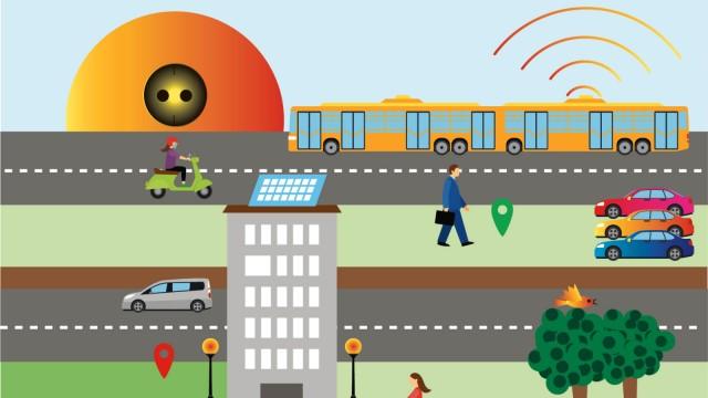 Verkehrsrecht und Service IntelligenteNetzwerke