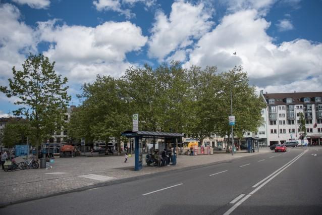 Wo München schöner wurde - Harras